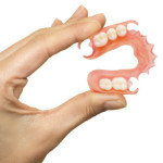 flexible-denture
