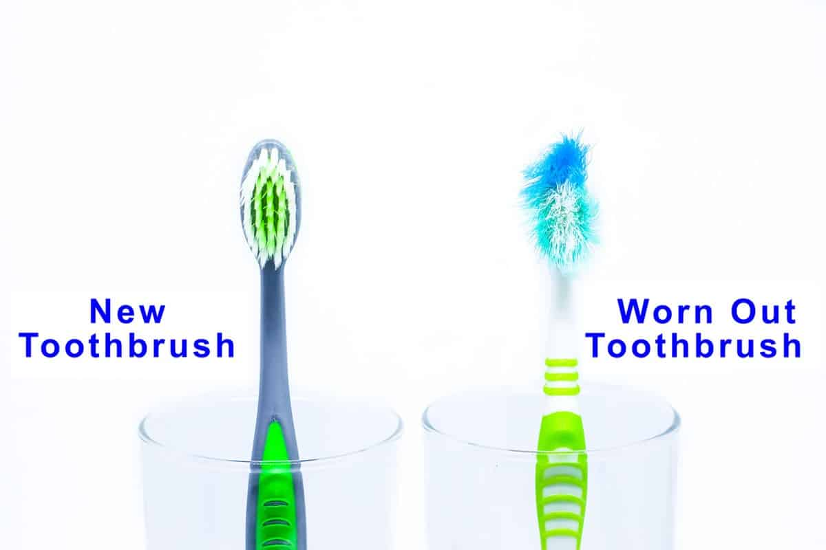 what is right time for replace your toothbrush - Elite ...